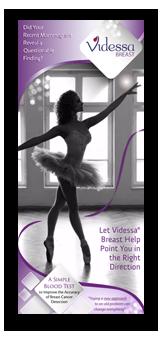 Videssa Breast Patient Brochure