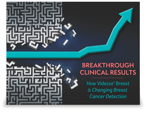 Breakthrough Clinical Results for Breast Cancer Detection